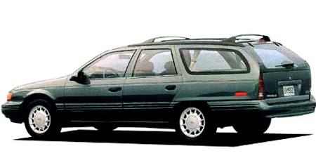 フォード トーラス ワゴンLX (1992年2月モデル)