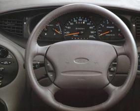 フォード トーラス セダンLX (1997年6月モデル)