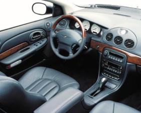 クライスラー クライスラー・300M 3.5L (2001年2月モデル)