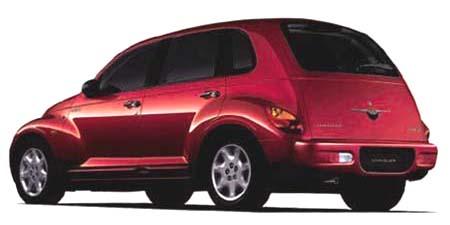 クライスラー クライスラー・PTクルーザー ツーリング (2003年2月モデル)