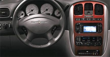 クライスラー クライスラー・グランドボイジャー リミテッド (2005年1月モデル)
