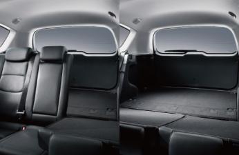 ヒュンダイ i30cw 2.0GLS (2009年6月モデル)