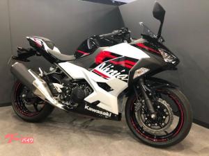 カワサキ/Ninja 400 ABS グリップヒーター ETC