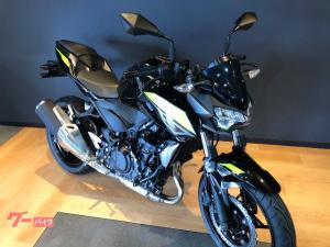 カワサキ/Z250 2022年モデル ABS
