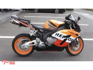 ホンダ/CBR1000RR レプソルカラー
