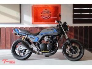 ホンダ/CB750F カスタム CRキャブ ブレンボ