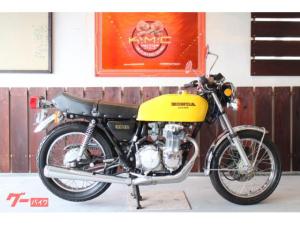 ホンダ/CB400F(408cc) フルオリジナル