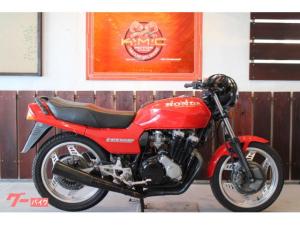 ホンダ/CBX550F