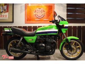 カワサキ/Z1000R
