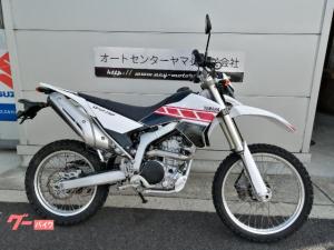 ヤマハ/WR250R ストロボ外装 RサスO/H済み