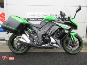 カワサキ/Ninja 1000 2016年モデル