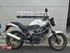 ホンダ/VTR250 2017年モデル