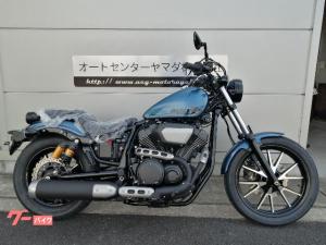 ヤマハ/BOLT Rスペック ABS 2021年モデル