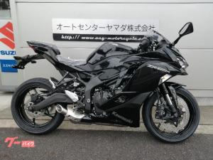 カワサキ/Ninja ZX-25R 2022年モデル