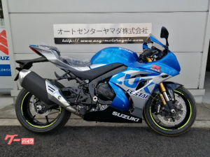 スズキ/GSX-R1000R ABS 2022年国内モデル
