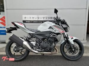 カワサキ/Z400 ABS 2022年モデル