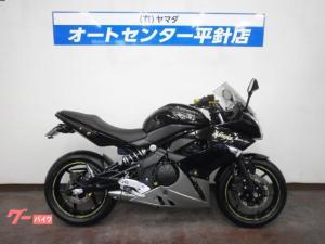 カワサキ/ER-6f