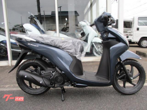 ホンダ/Dio110 JF58最新モデル
