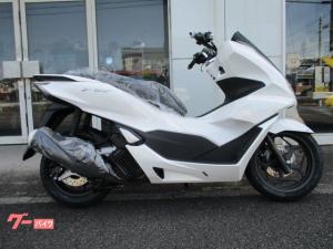 ホンダ/PCX 2021モデル 新型 ABS