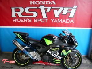ホンダ/CBR954RR
