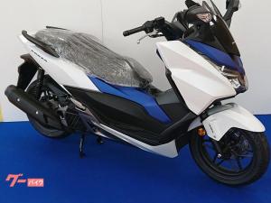 ホンダ/FORZA125 ABS EUR仕様