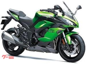 カワサキ/Ninja 1000 SX 2020モデル EUR仕様