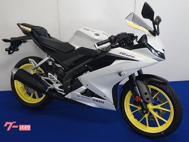 ヤマハ YZF-R125 19モデル EUR仕様の画像(三重県