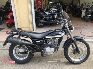 スズキ/バンバン200