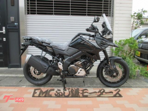 スズキ/V-ストローム1050XT