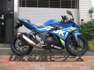 スズキ/GSX250R L9