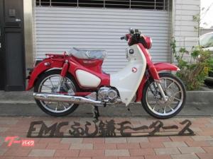 ホンダ/スーパーカブC125ABS
