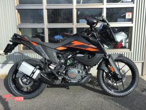KTM/250アドベンチャー