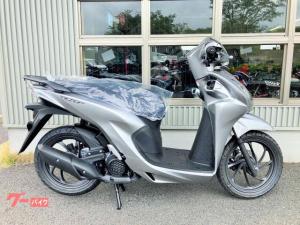 ホンダ/Dio110 新型