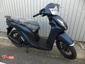 ホンダ/Dio110 JK03 国内正規 新車