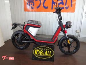 電動スクーター/電動スクーターGOCCIA GEV600