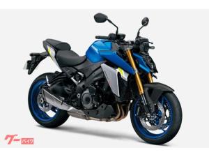 スズキ/GSX-S1000 3モードTCS