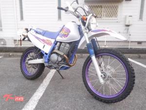 ヤマハ/TT250R Raid
