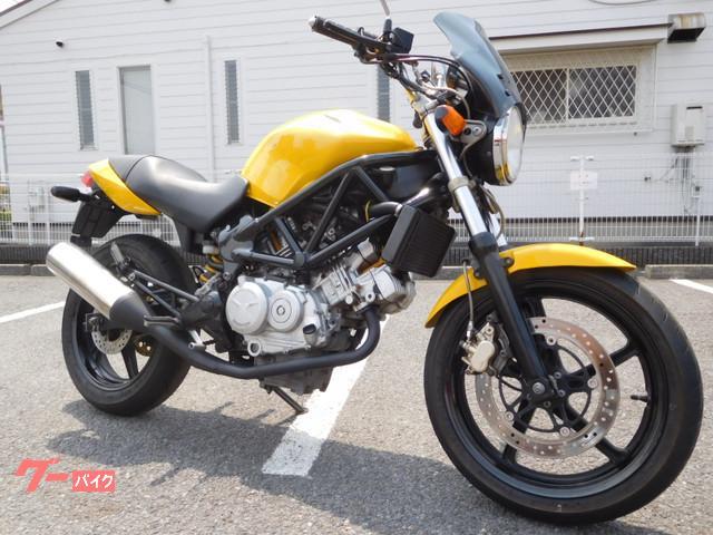 ホンダ VTR250の画像(愛知県