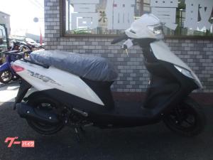 スズキ/アドレス125・2020年モデル