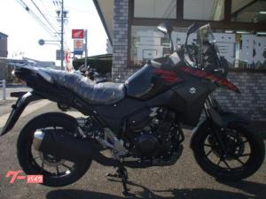 スズキ/V-ストローム250・ABS