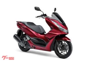 ホンダ/PCX 2021年モデル新型 ABS