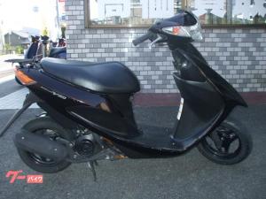 スズキ/アドレスV50 FIモデル