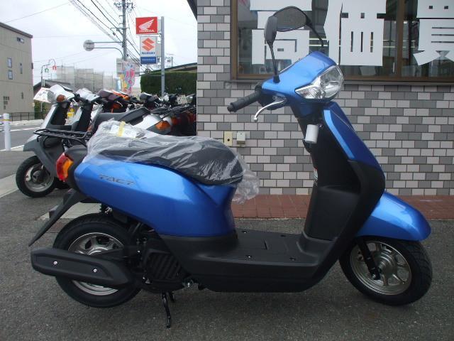 ホンダ タクト・ベーシック・2020年モデルの画像(愛知県