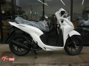 ホンダ/Dio110   新型2021モデル