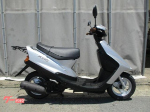 ヤマハ/AXIS90 タイヤ前後新品 ドライブベルト・ウエイトローラー新品