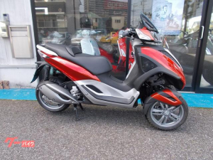 PIAGGIO/MP3 Yourban 300ie