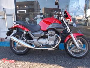 MOTO GUZZI/ブレヴァ750