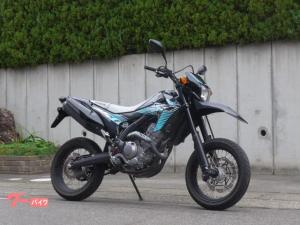 ホンダ/CRF250M モタード