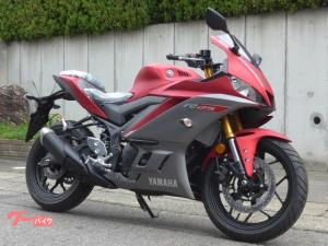 ヤマハ/YZF-R25 2020 RG43J型