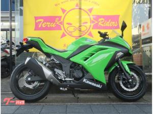カワサキ/Ninja 250 前後BT39SSハイグリップタイヤ